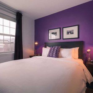 Premier Queen hotel room in St. John's