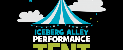 Iceberg1 – One Night Stay and Two Tickets for Show